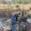 Filming Bill